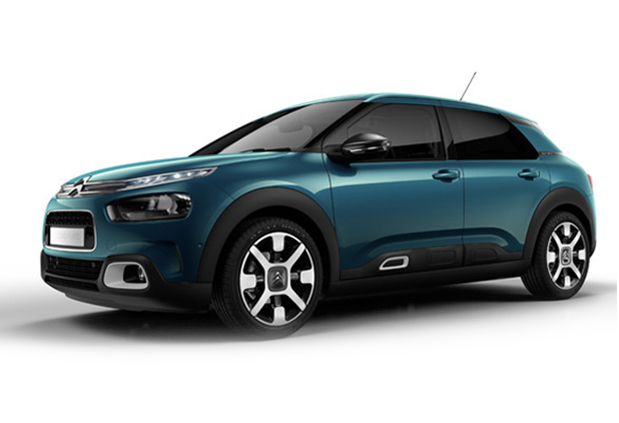 Novy Citroen Berlingo 2018 >> Modely | Auta Motol s.r.o.